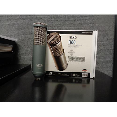 MXL R80 Ribbon Microphone-thumbnail