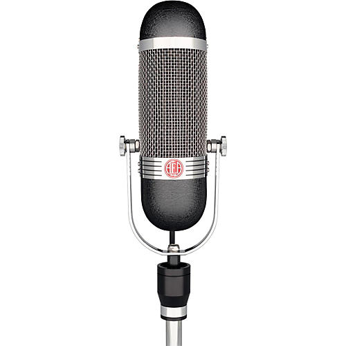 AEA Microphones R84 Bidirectional Big Ribbon Studio Microphone