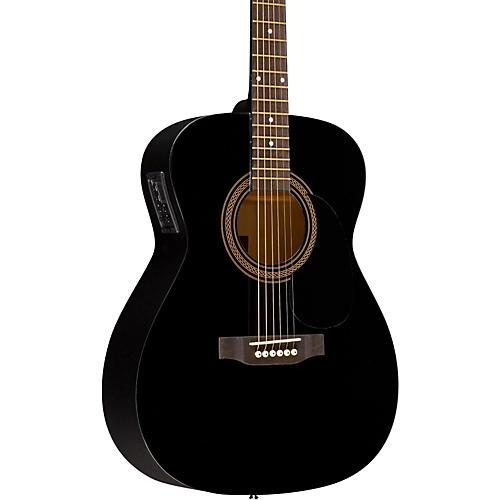 Rogue RA-090 Concert Acoustic-Electric Guitar-thumbnail