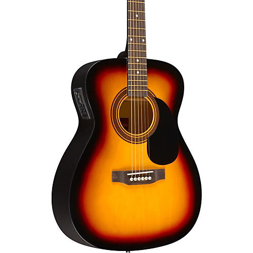 Rogue RA-090 Concert Acoustic-Electric Guitar-thumbnail