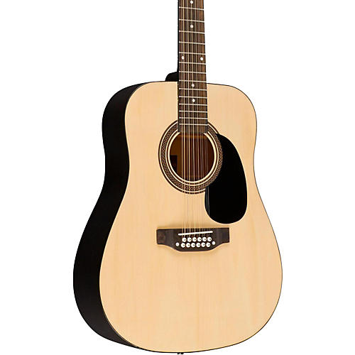 Rogue RA-090 Dreadnought 12-String Acoustic Guitar Regular-thumbnail