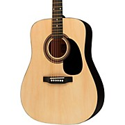 RA-090 Dreadnought Acoustic Guitar