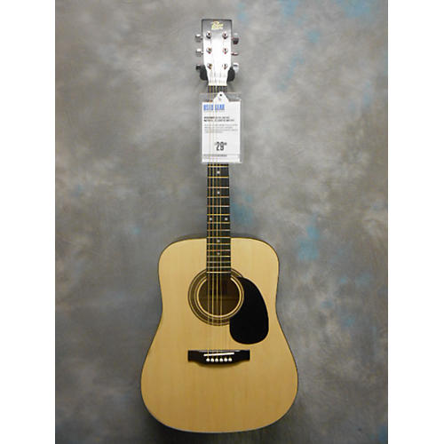 Rogue RA 090 NA Acoustic Guitar-thumbnail