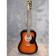 Rogue RA-100SN Acoustic Guitar