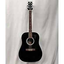Rogue RA-101B Acoustic Guitar