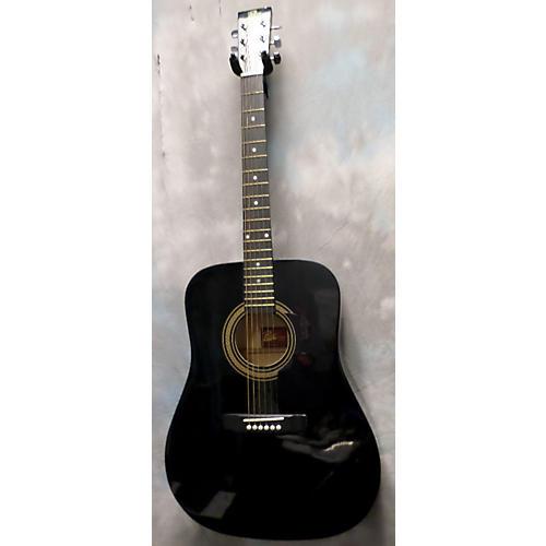Rogue RA090 Acoustic Guitar