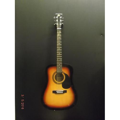 Rogue RA090SA Acoustic Guitar-thumbnail