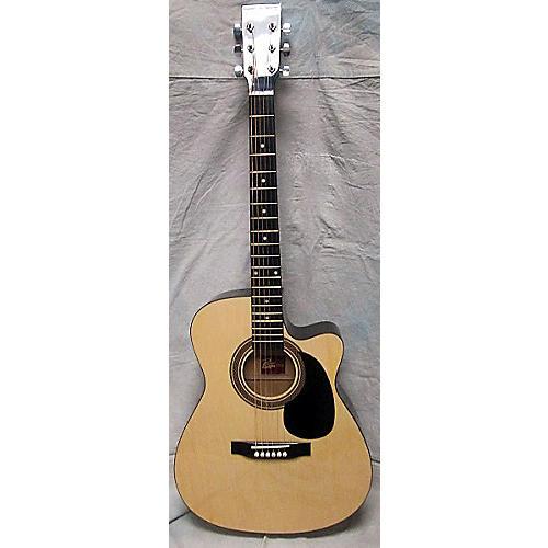 Rogue RA090T-CENA Acoustic Electric Guitar