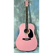 Rogue RA100D Acoustic Guitar