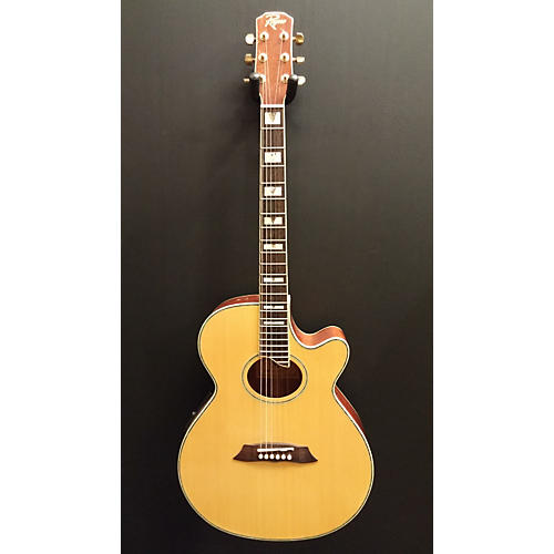 Rogue RA300 Acoustic Electric Guitar