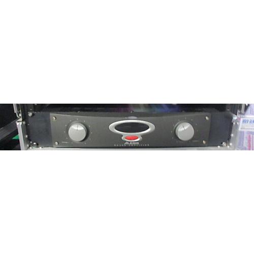 Alesis RA300 Power Amp