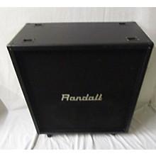Randall RA412 Guitar Cabinet