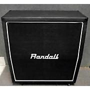Randall RA412JB Guitar Cabinet