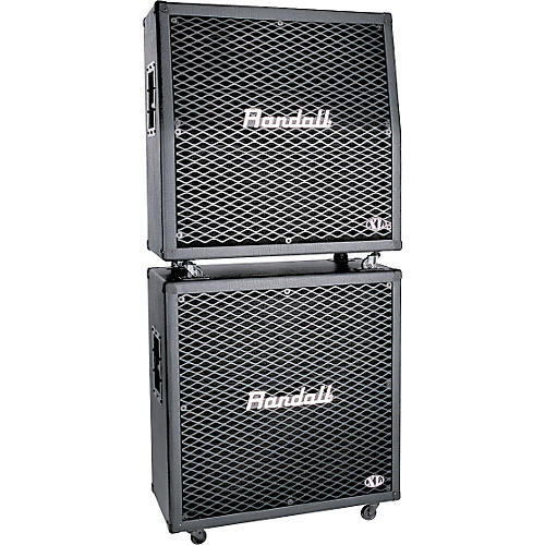 Randall RA412XLT 4x12 Angled/Straight Guitar Cabinet