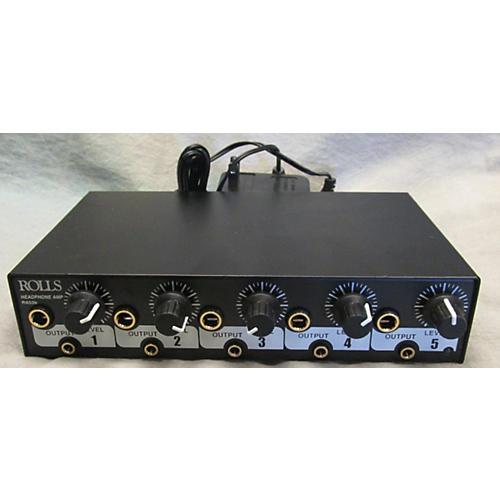 Rolls RA53B Headphone Amp-thumbnail