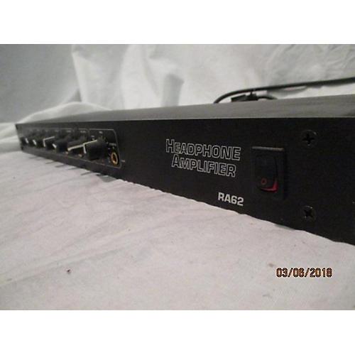 Rolls RA62C Headphone Amp