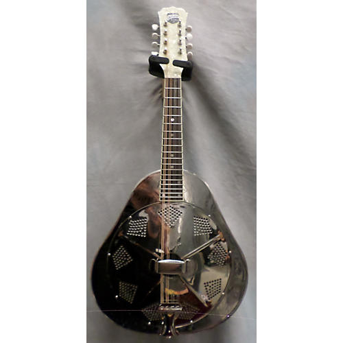 Recording King RA998 METAL RESONATOR MANDOLIN Mandolin-thumbnail