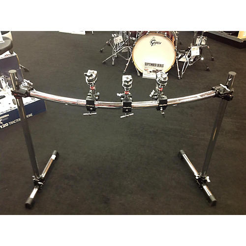 Gibraltar RACK Drum Rack