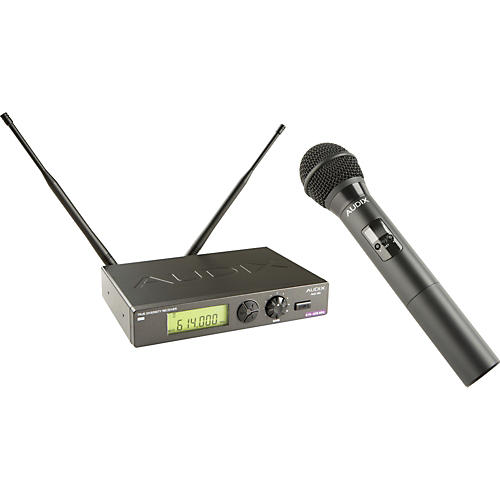 Audix RAD 360 Wireless Microphone system