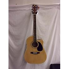 Rogue RADEQ-C Acoustic Guitar