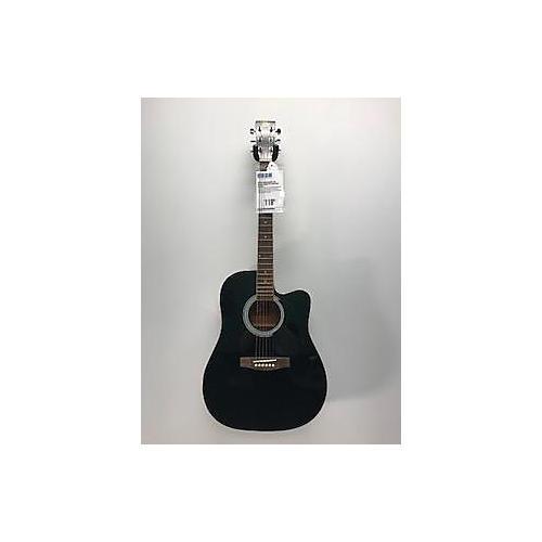 Rogue RADEQ-CB Acoustic Electric Guitar