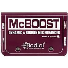 Radial Engineering RADIAL R8000801600 MCBOOST MIC SIGNAL INTENSIFIER