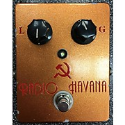 Heavy Electronics RADIO HAVANA Effect Pedal