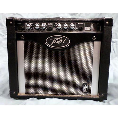 Peavey RAGE 258 Guitar Combo Amp-thumbnail