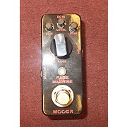 Mooer RAGE MACHINE Effect Pedal