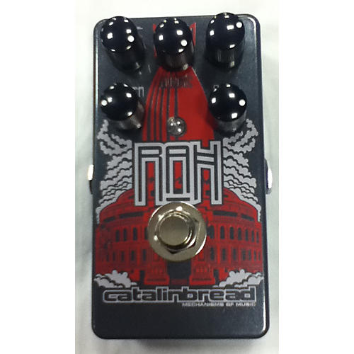 Catalinbread RAH Effect Pedal-thumbnail