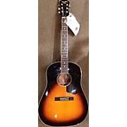 Recording King RAJ-126-SN Acoustic Guitar