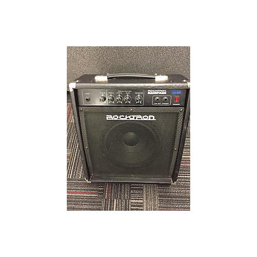 In Store Used RAMPAGE 30 Bass Combo Amp