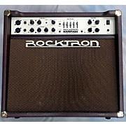 Rocktron RAMPAGE Acoustic Guitar Combo Amp