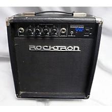 Rocktron RAMPAGE BASS 15 Bass Combo Amp