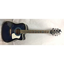 Randy Jackson RANDY JACKSON AMERICAN TRIBUTE Acoustic Electric Guitar