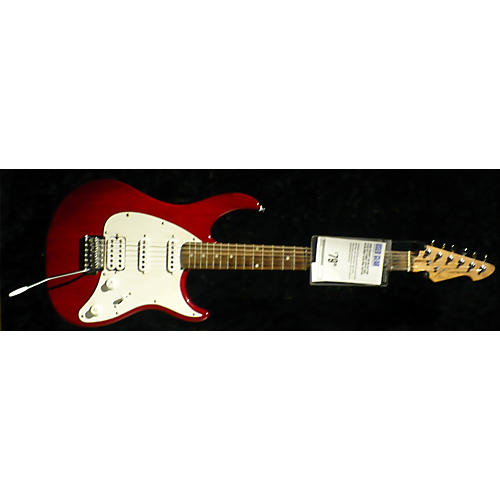 Peavey RAPTOR PLUS EXT Solid Body Electric Guitar
