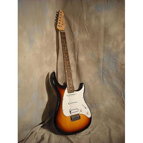 Peavey RAPTOR Solid Body Electric Guitar