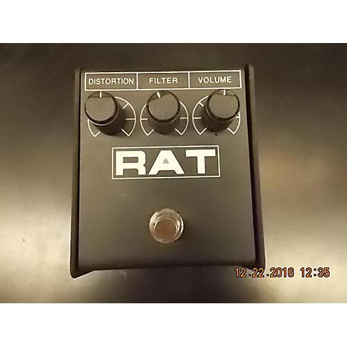 Pro Co RAT Effect Pedal-thumbnail