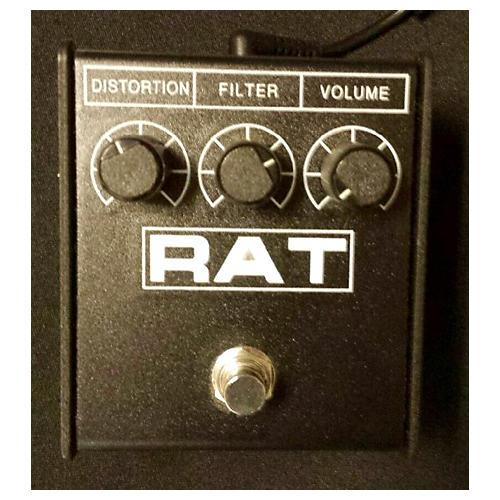 Pro Co RAT II Effect Pedal-thumbnail