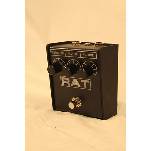 Pro Co RAT II Effect Pedal
