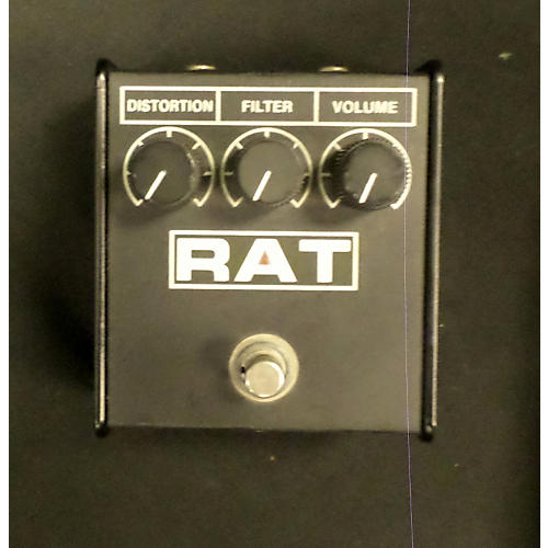 used pro co rat lm308 effect pedal guitar center. Black Bedroom Furniture Sets. Home Design Ideas