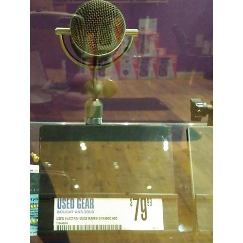 Electro-Voice RAVEN Dynamic Microphone