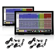 Slate Media Technology RAVEN MTi2 Multi-touch Production Console - Pair