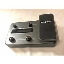 Hotone Effects RAVO MP-10 Effect Processor
