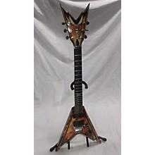 Dean RAZORBACK V225 Solid Body Electric Guitar