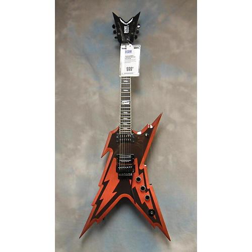 Dean RAZORBOLT Solid Body Electric Guitar