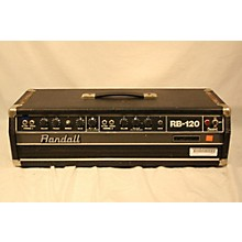 Randall RB-120 Solid State Guitar Amp Head