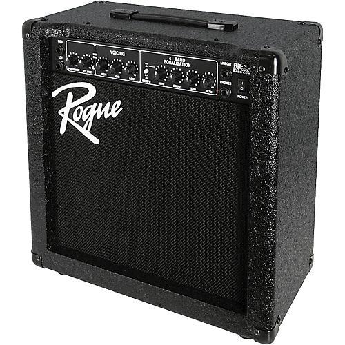 Rogue RB-30B 30W Bass Combo Amp