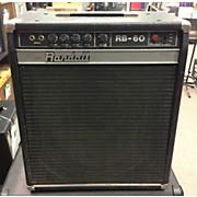 Randall RB-60 Bass Combo Amp