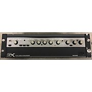 Gallien-Krueger RB-800 Bass Amp Head